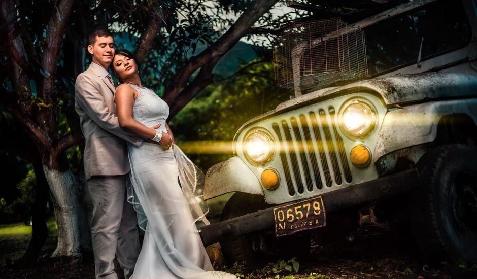 El matrimonio de Carlos Andrés y Laura Catalina en Vijes, Valle del Cauca