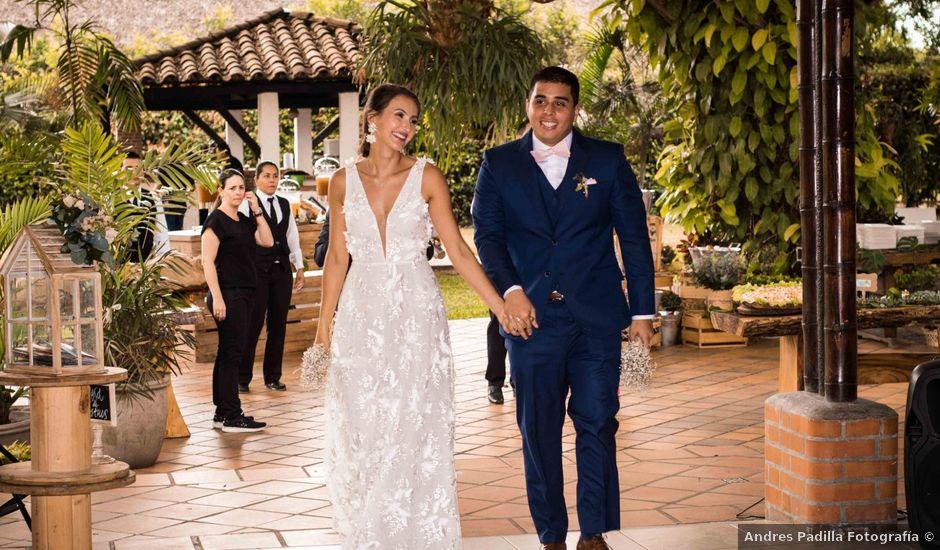 El matrimonio de Jhonatan y Anna Isabel en Cali, Valle del Cauca