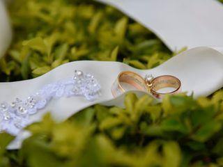 El matrimonio de Johana y Jose 2