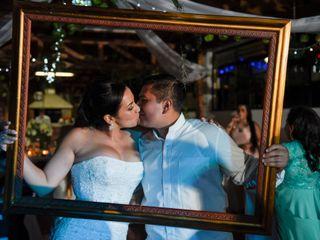 El matrimonio de Johana y Jose
