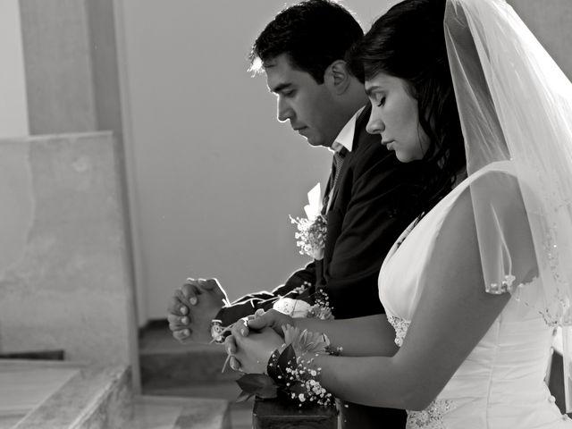 El matrimonio de Diana y Nelson en Villa de Leyva, Boyacá 10