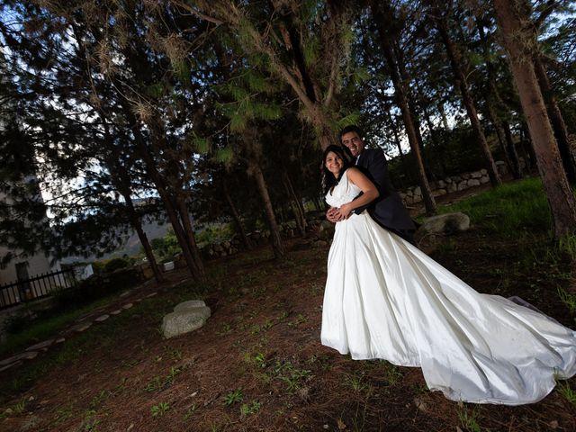 El matrimonio de Diana y Nelson en Villa de Leyva, Boyacá 15