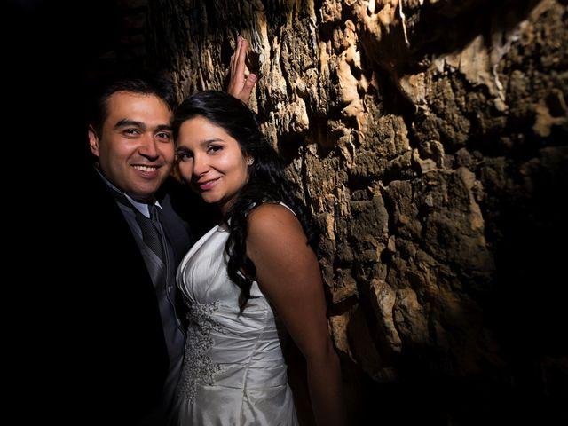 El matrimonio de Diana y Nelson en Villa de Leyva, Boyacá 19