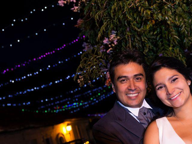 El matrimonio de Diana y Nelson en Villa de Leyva, Boyacá 20