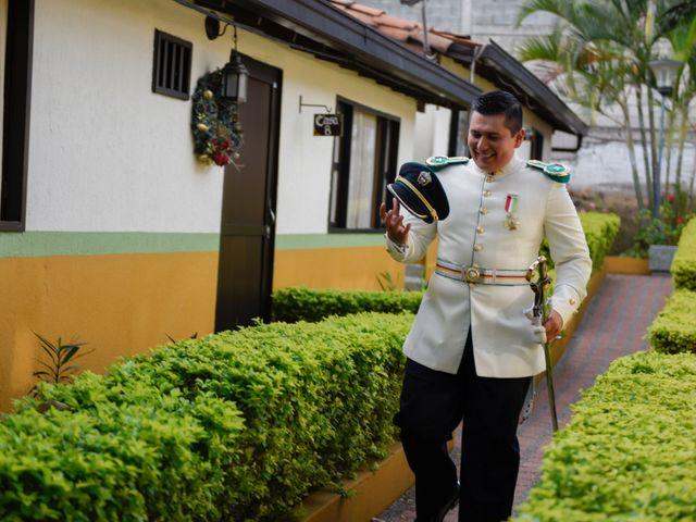 El matrimonio de Jose y Johana en Medellín, Antioquia 8
