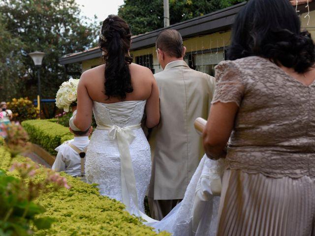 El matrimonio de Jose y Johana en Medellín, Antioquia 10