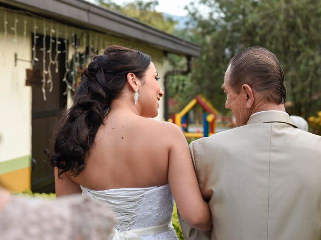 El matrimonio de Jose y Johana en Medellín, Antioquia 11