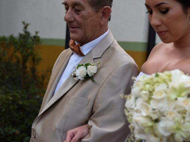 El matrimonio de Jose y Johana en Medellín, Antioquia 13