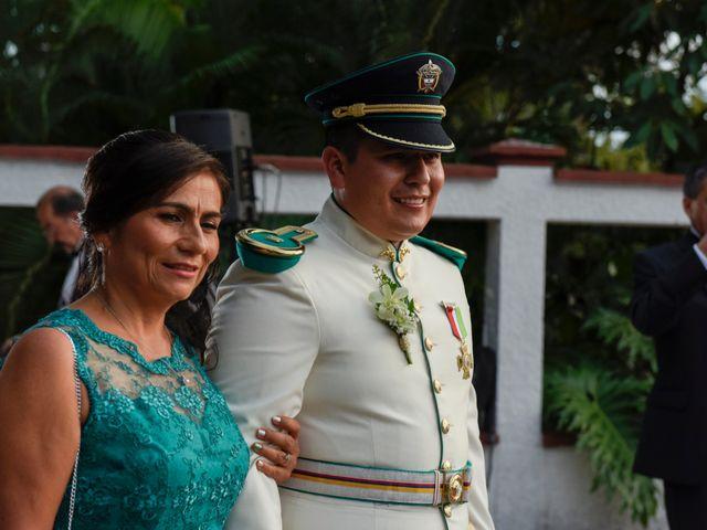 El matrimonio de Jose y Johana en Medellín, Antioquia 14