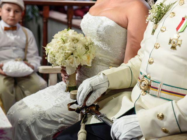 El matrimonio de Jose y Johana en Medellín, Antioquia 16