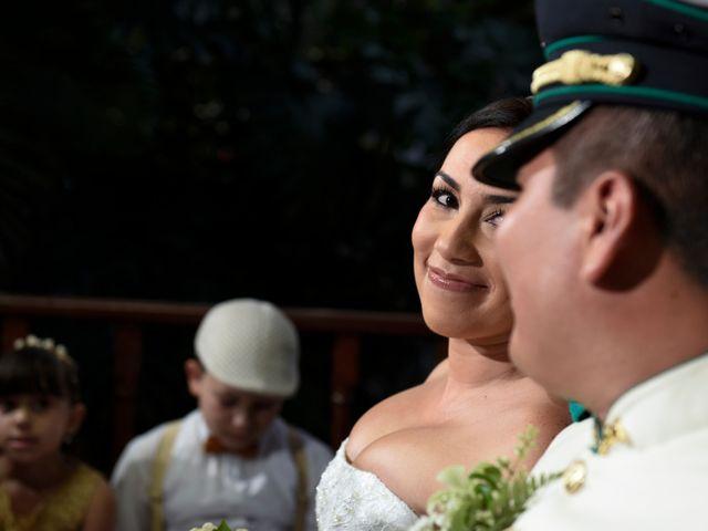 El matrimonio de Jose y Johana en Medellín, Antioquia 19