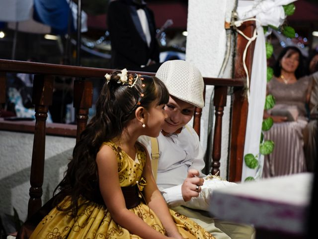 El matrimonio de Jose y Johana en Medellín, Antioquia 20