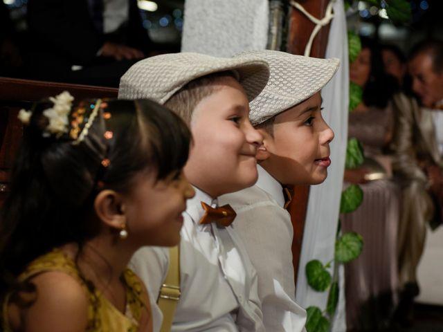 El matrimonio de Jose y Johana en Medellín, Antioquia 22