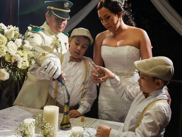 El matrimonio de Jose y Johana en Medellín, Antioquia 24