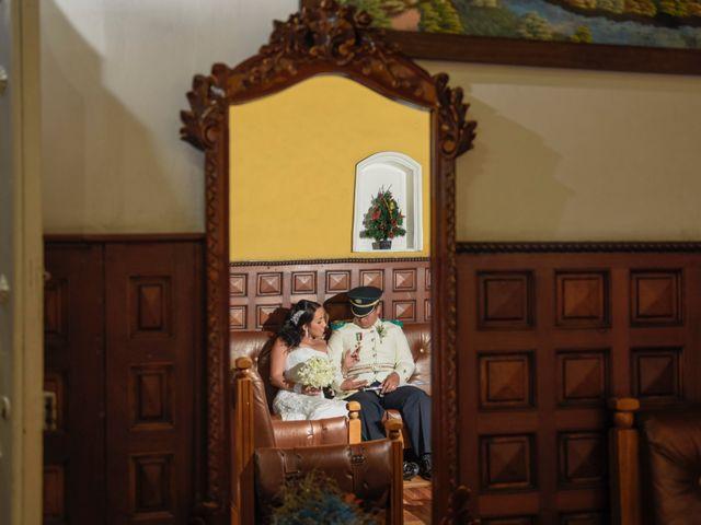 El matrimonio de Jose y Johana en Medellín, Antioquia 27
