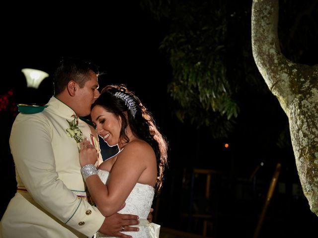 El matrimonio de Jose y Johana en Medellín, Antioquia 1