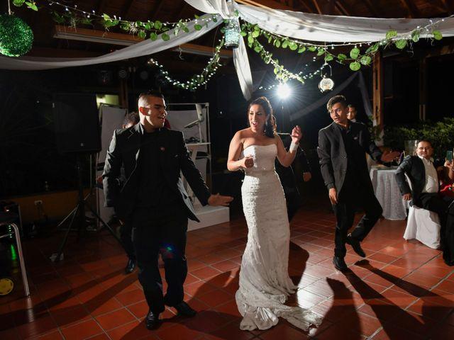 El matrimonio de Jose y Johana en Medellín, Antioquia 30