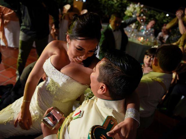 El matrimonio de Jose y Johana en Medellín, Antioquia 32