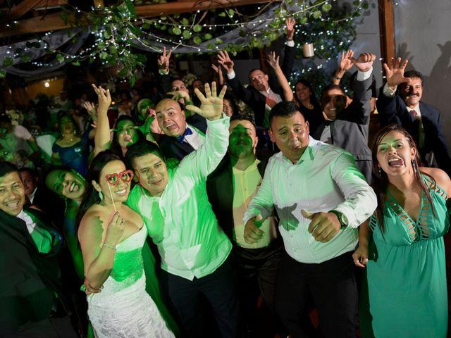 El matrimonio de Jose y Johana en Medellín, Antioquia 33
