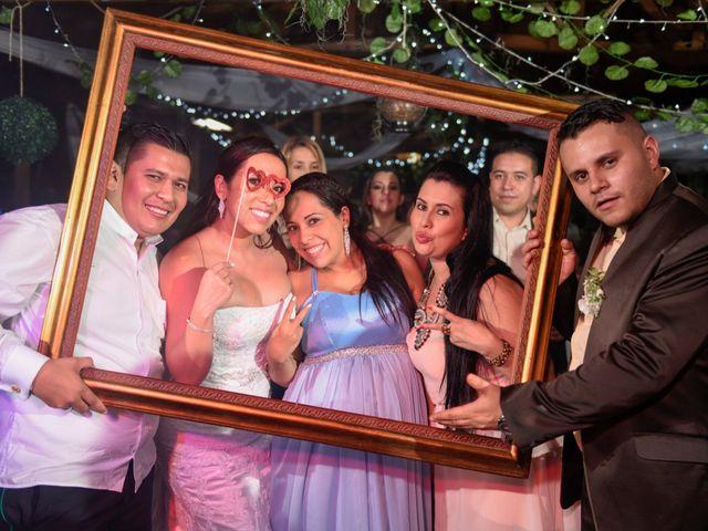 El matrimonio de Jose y Johana en Medellín, Antioquia 34