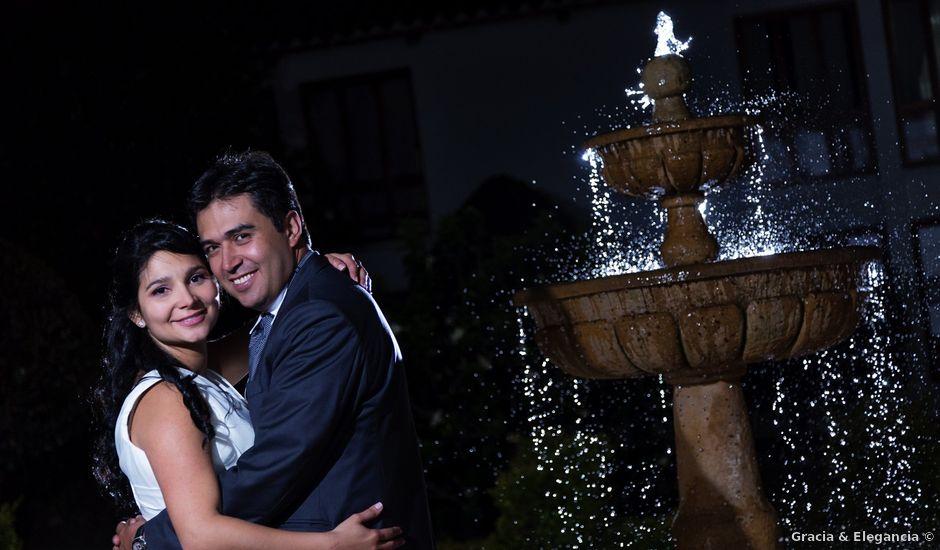 El matrimonio de Diana y Nelson en Villa de Leyva, Boyacá
