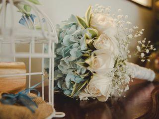 El matrimonio de Luisa Fernanda y Freddy 2
