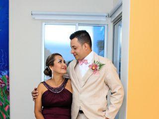 El matrimonio de Katerin y Meison 2
