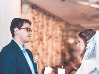 El matrimonio de Kathe y Nico 2