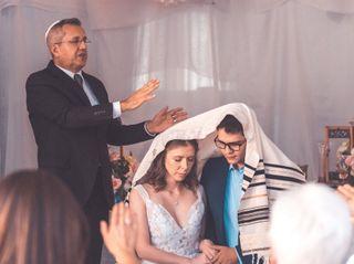 El matrimonio de Kathe y Nico 3