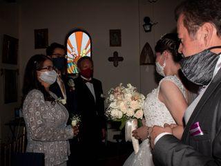 El matrimonio de Mayra Alejandra  y Juan David  2