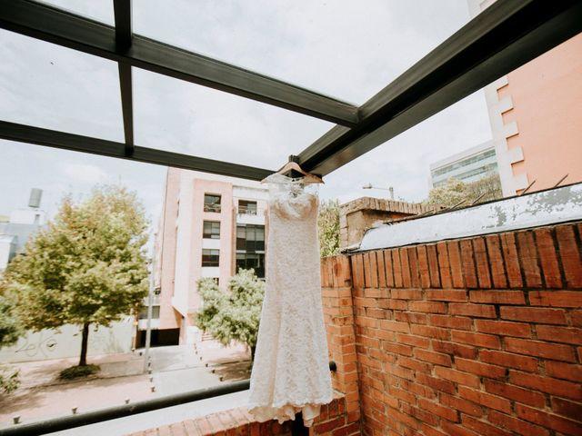 El matrimonio de David y Stefy en Bogotá, Bogotá DC 1