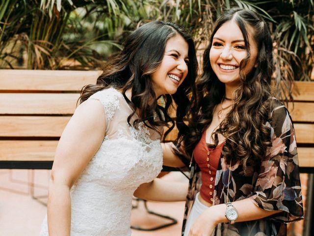 El matrimonio de David y Stefy en Bogotá, Bogotá DC 4