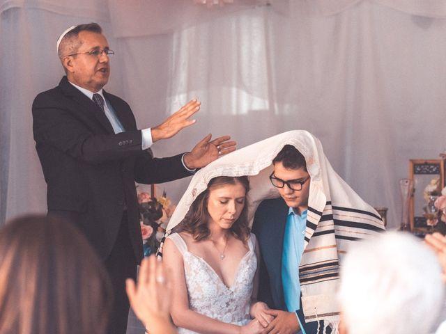 El matrimonio de Nico y Kathe en Envigado, Antioquia 2