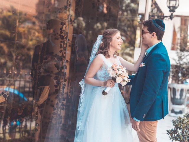El matrimonio de Nico y Kathe en Envigado, Antioquia 5