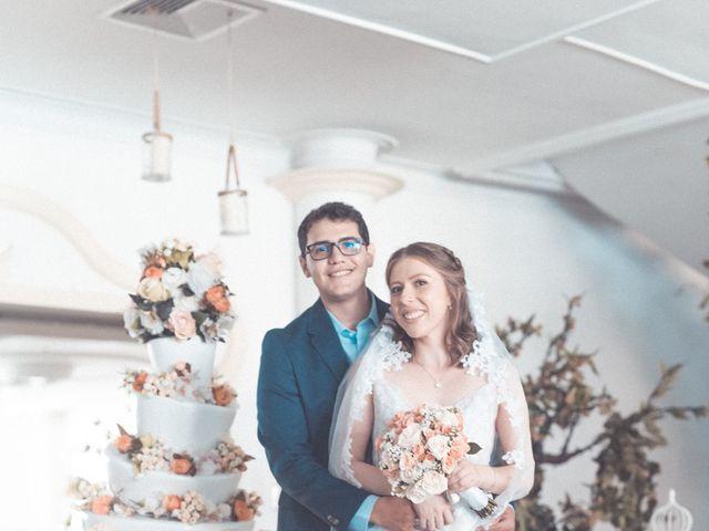 El matrimonio de Nico y Kathe en Envigado, Antioquia 6