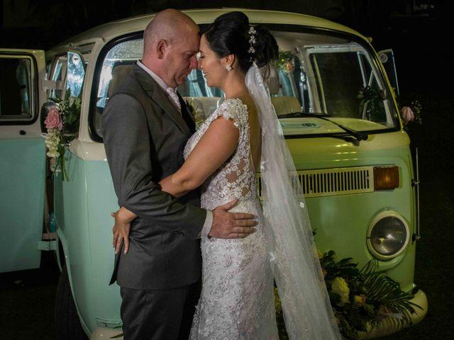 El matrimonio de Mark y Patricia en Cali, Valle del Cauca 14