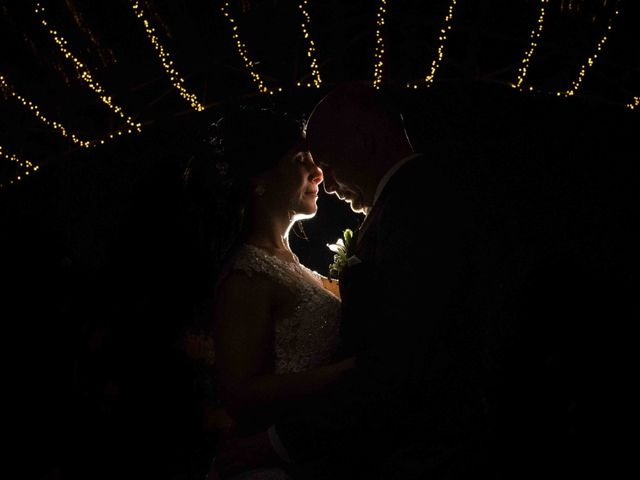 El matrimonio de Mark y Patricia en Cali, Valle del Cauca 18