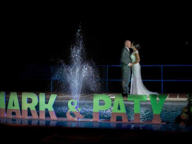 El matrimonio de Mark y Patricia en Cali, Valle del Cauca 24