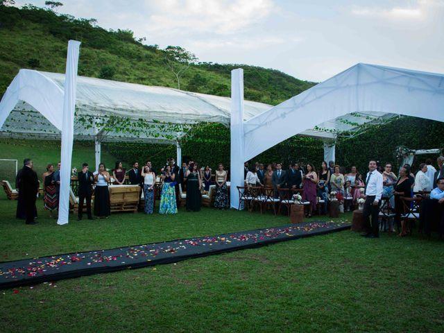 El matrimonio de Mark y Patricia en Cali, Valle del Cauca 38