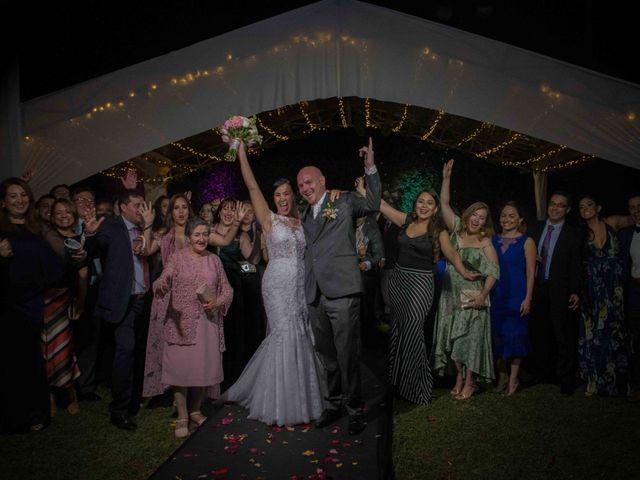 El matrimonio de Mark y Patricia en Cali, Valle del Cauca 40