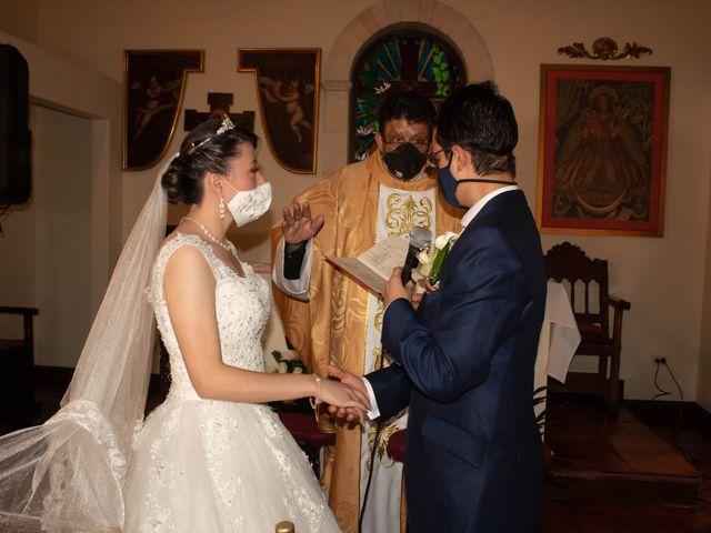 El matrimonio de Juan David  y Mayra Alejandra  en Chía, Cundinamarca 7