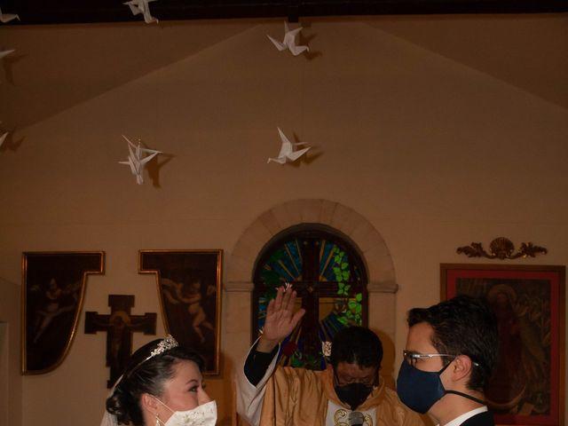 El matrimonio de Juan David  y Mayra Alejandra  en Chía, Cundinamarca 8