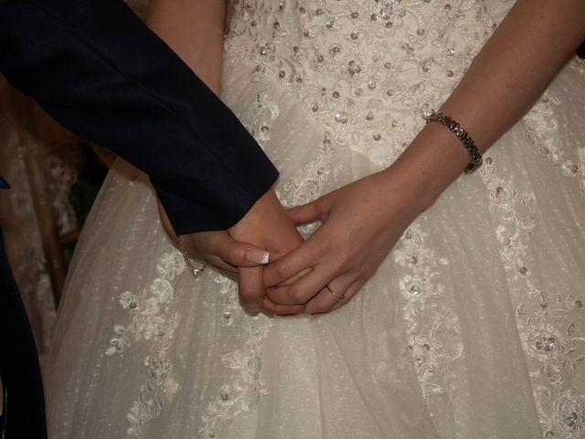 El matrimonio de Juan David  y Mayra Alejandra  en Chía, Cundinamarca 9