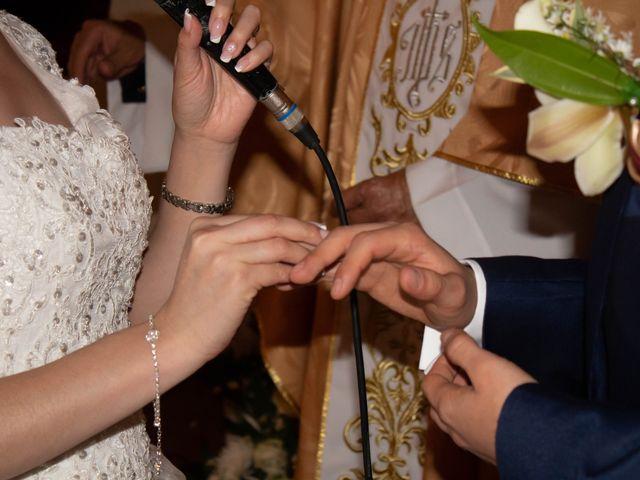 El matrimonio de Juan David  y Mayra Alejandra  en Chía, Cundinamarca 10