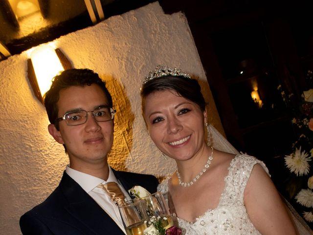El matrimonio de Juan David  y Mayra Alejandra  en Chía, Cundinamarca 19