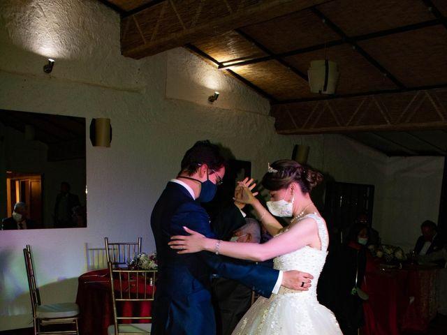 El matrimonio de Juan David  y Mayra Alejandra  en Chía, Cundinamarca 25