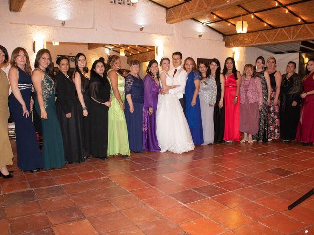 El matrimonio de Juan David  y Mayra Alejandra  en Chía, Cundinamarca 26