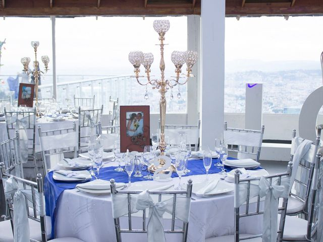 El matrimonio de Javier y Carolina en La Calera, Cundinamarca 3