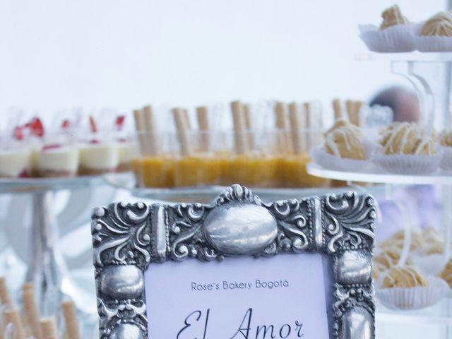 El matrimonio de Javier y Carolina en La Calera, Cundinamarca 11