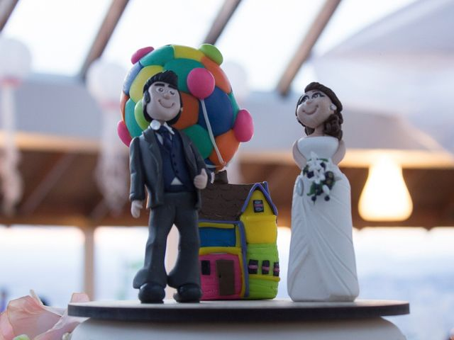 El matrimonio de Javier y Carolina en La Calera, Cundinamarca 12